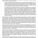 JUDICI A L'ACTIVISME SOCIAL / JUICIO AL ACTIVISMO SOCIAL
