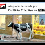 CNT INTERPOSA DEMANDA PER CONFLICTE COL·LECTIU A LES BOTIGUES ALE-HOP