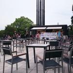 Las trabajadoras de los comedores sociales de Navas y Paral·lel en lucha contra EUREST Catalunya