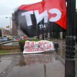 Constituïda la secció sindical de la cnt a l'empresa de taxis bengoechea domenech