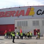 Jornada informativa en el Aeropuerto del Prat: El sector aéreo se mueve