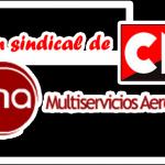 La lucha tiene sus frutos: 13 indefinidos más en Multiservicios Aeroportuarios de Barcelona