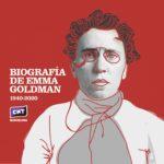 MEMÒRIA | 80 ANYS DE LA MORT D'EMMA GOLDMAN