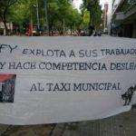 INFORMACIÓ CONTRA CABIFY PRESENTADA A LA DIRECCIÓ GENERAL DE TRANSPORTS DE LA GENERALITAT DE CATALUNYA